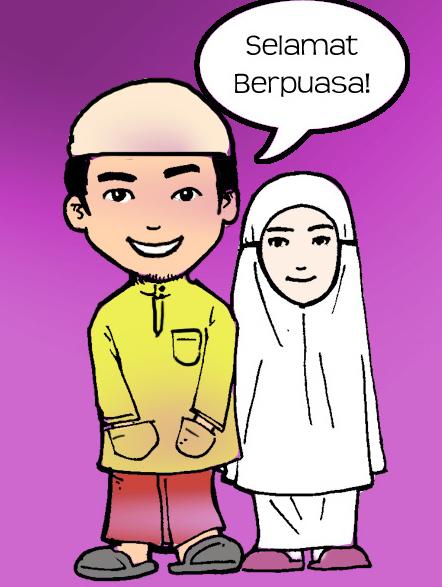 Jadwal Imsakiyah Ramadhan 1431 H